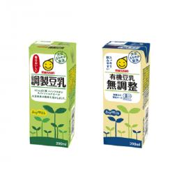 「マルサンアイ豆乳(マルサンアイ株式会社)」の商品画像