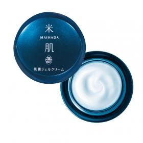 「肌潤ジェルクリーム(コーセープロビジョン株式会社 米肌)」の商品画像