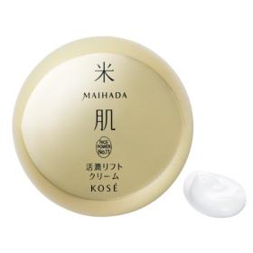 「活潤リフトクリーム(コーセープロビジョン株式会社 米肌)」の商品画像