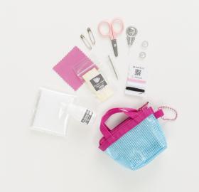 「ツレッテ 服のレスキューセット(株式会社KAWAGUCHI)」の商品画像
