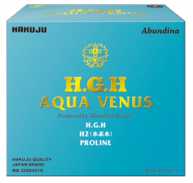 「H.G.H AQUA VENUS(アバンディーナ)」の商品画像
