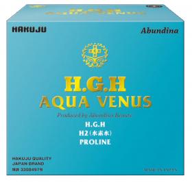 H.G.H AQUA VENUSの商品画像