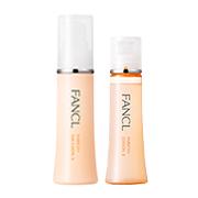 エンリッチプラス 化粧液+乳液セットの商品画像