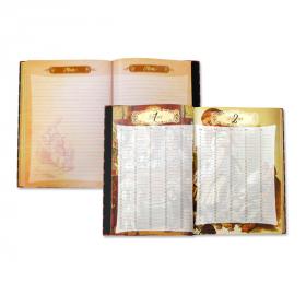 「ディアカーズ5年日記 アリス・イン・ワンダーランド(株式会社スキルマン・ディアカーズ)」の商品画像の3枚目