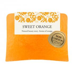 マルシェボン クリアソープ スイートオレンジの商品画像