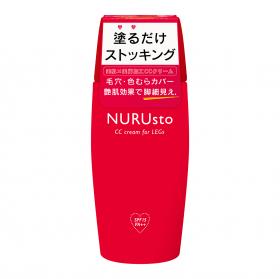 株式会社ペリカン石鹸の取り扱い商品「NURUsto(ヌルスト)脚用CCクリーム」の画像