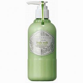 「PROVINSCIA ボディミルク(エルダーフラワーの香り)(株式会社ペリカン石鹸)」の商品画像
