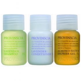 PROVINSCIA(プロバンシア)アメニティシリーズの商品画像
