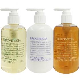 「PROVINSCIA(プロバンシア)アメニティシリーズ(株式会社ペリカン石鹸)」の商品画像の2枚目