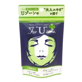 「薬用石鹸ForUzone(株式会社ペリカン石鹸)」の商品画像