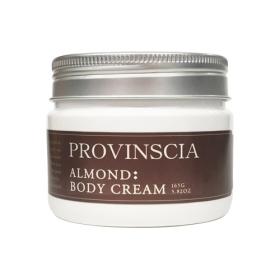 プロバンシア フレグランスボディクリーム(アーモンドの香り)(容量:165g)の商品画像