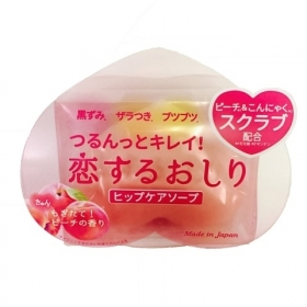 「恋するおしり ヒップケアソープ(株式会社ペリカン石鹸)」の商品画像
