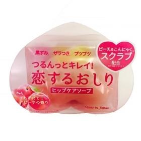 株式会社ペリカン石鹸の取り扱い商品「恋するおしり ヒップケアソープ」の画像