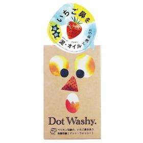 いちご鼻を洗う洗顔石鹸 ドット・ウォッシー[Dot Washy.] の商品画像
