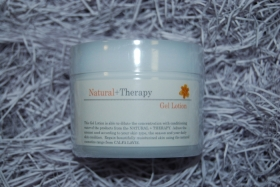 「Natural+Therapy ジェルローション(株式会社アビリティジャパン)」の商品画像