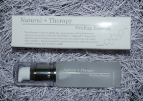 「Natural+Therapy ヒーリングエッセンス(株式会社アビリティジャパン)」の商品画像