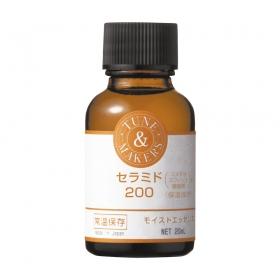 セラミド(コメヌカスフィンゴ糖脂質)配合(保湿成分)200の商品画像