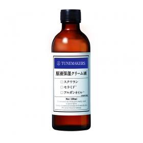 原液保湿クリーム液の商品画像