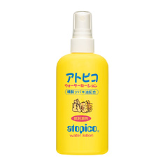 「アトピコ ウォーターローション(保湿水)(大島椿株式会社)」の商品画像