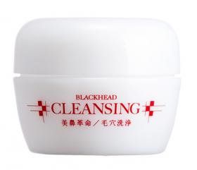 「サンショースキンブラックヘッドクレンジングジェル50ml(三粧化研株式会社)」の商品画像