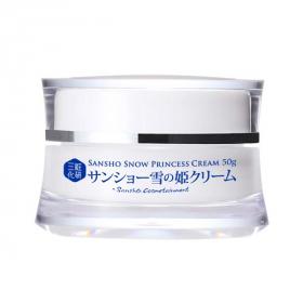 「サンショー  雪の姫 クリーム 50g(三粧化研株式会社)」の商品画像