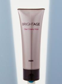 「BRIGHTAGE クリアクリーミーウォッシュ(株式会社アイム)」の商品画像