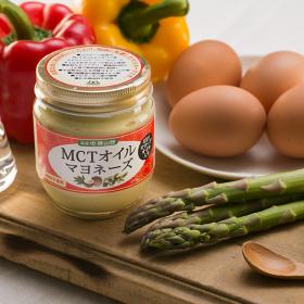 MCTオイルマヨネーズの商品画像