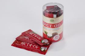 「仙台勝山館MCTオイル(7g×14袋)(勝山ネクステージ株式会社)」の商品画像