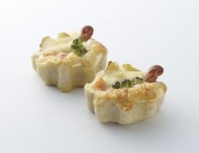 サンジェルマン12月新商品「とろけるチーズフォンデュ」他の商品画像