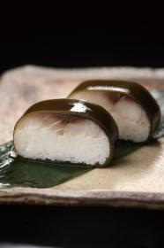 吾左衛門鮓 鯖の商品画像