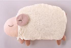 「安眠おやすみ羊お昼寝まくら (株式会社ほんやら堂)」の商品画像