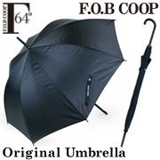 「【F.O.B COOP】オリジナル アンブレラ(F.O.B COOP)」の商品画像