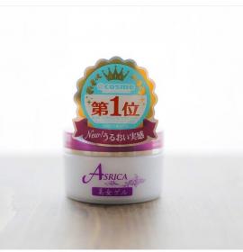 アスリカ株式会社の取り扱い商品「ASRICA オールインワンゲル 100g」の画像
