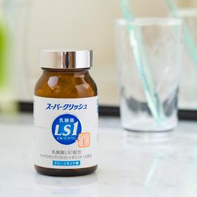 「スーパークリッシュクリーンミント味(90粒)(株式会社湖池屋)」の商品画像