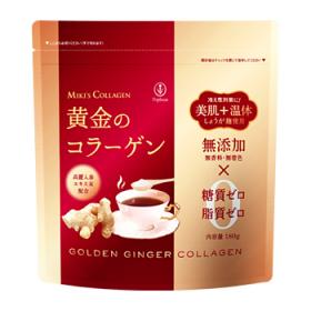 黄金のコラーゲンの商品画像