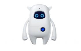 ソフトバンク コマース&サービス株式会社の取り扱い商品「英語学習に最適なAI(人工知能)搭載ロボットMusio」の画像