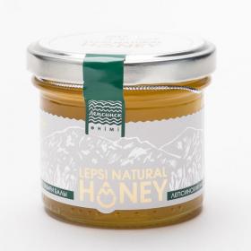 グリント株式会社の取り扱い商品「LEPSI NATURAL HONEY 175g瓶」の画像