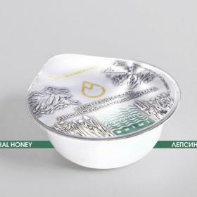 グリント株式会社の取り扱い商品「LEPSI NATURAL HONEY おためし20g」の画像