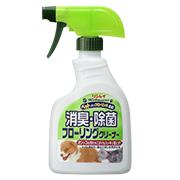 「消臭・除菌フローリングクリーナー(株式会社リンレイ)」の商品画像