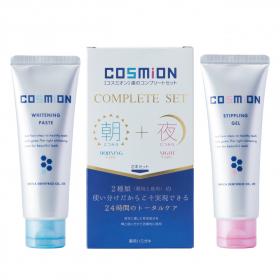 COSMION 歯のコンプリートセットの商品画像