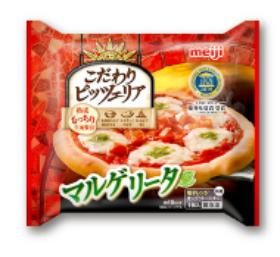 「こだわりピッツェリアマルゲリータ1枚入(株式会社明治)」の商品画像