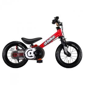 ディーバイクマスター12/D-Bike Master 12の商品画像
