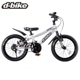D-Bike MASTER AL(ディーバイクマスター エーエル) 16/18の商品画像