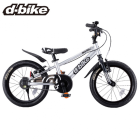 「D-Bike MASTER AL(ディーバイクマスター エーエル) 16/18(アイデス株式会社)」の商品画像