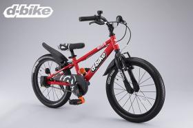 D-Bike MASTER V(ディーバイクマスター ブイ) 16/18の商品画像