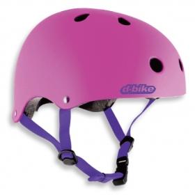 「ディーバイク キッズヘルメットS/D-bike kids helmet S(アイデス株式会社)」の商品画像
