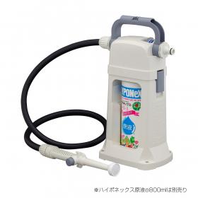 【Amazon限定】takagi かんたん液肥希釈キットの商品画像