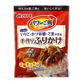「「パワーご飯」手作りふりかけ(マルトモ株式会社)」の商品画像の1枚目