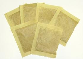 「うどんつゆパック 11g×6袋(マルトモ株式会社)」の商品画像の2枚目