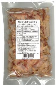 「削りたて花かつお20g×15袋(マルトモ株式会社)」の商品画像の2枚目